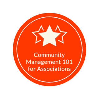 Community Management 101 for Associations
