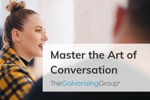 Master the Art of Conversation (031)