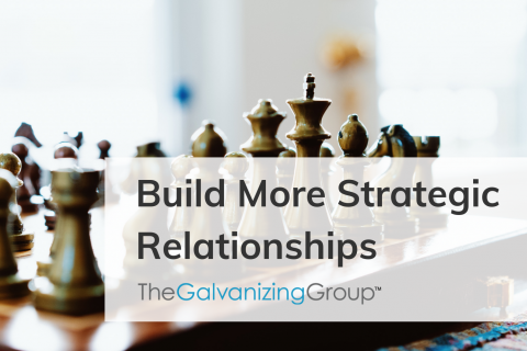 Build More Strategic Relationships (004)