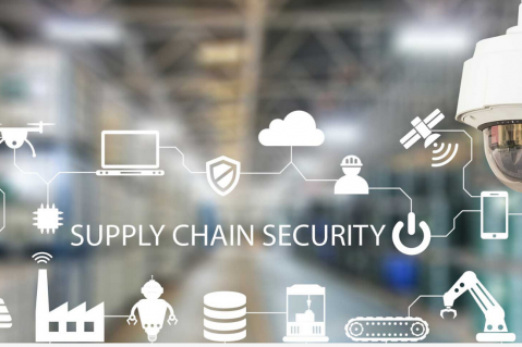 Cybersecurity Risk in Supply Chain Management (CY01)
