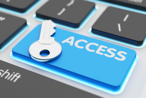 Searching for Data for a Information Access Request - (JC16)