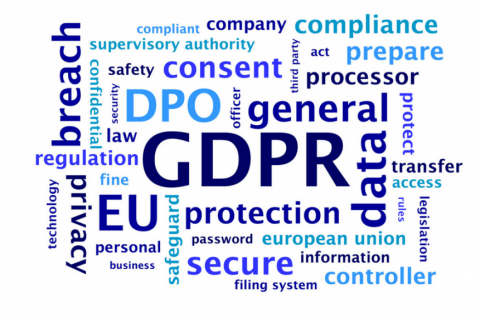 Global Data Privacy Champion - GDPR & UK DPA (self-study) (CGDPC4)