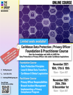 Caribbean Privacy Officer Foundation (PIC01)