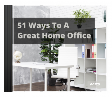 51 Ways to a Great Home Office AUDIO BOOK (AB0006)