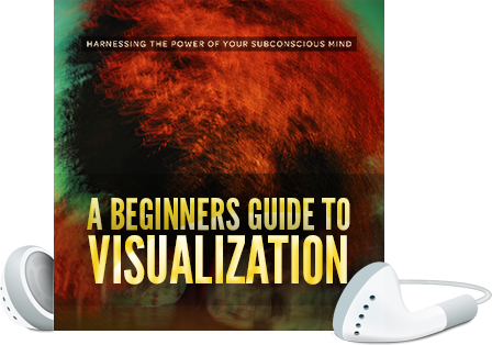A Beginners Guide to Visualization AUDIO BOOK (AB0008)