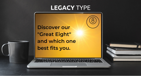 Legacy Type (SA 03)