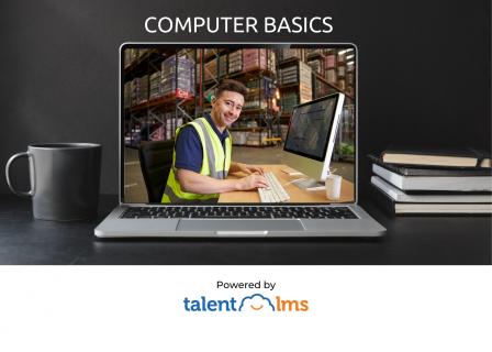 Computer Basics (T) (DL 201T)