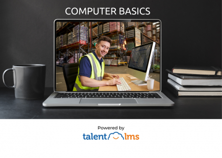 Computer Basics (DL 201)