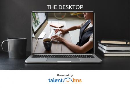 The Desktop (DL 202)