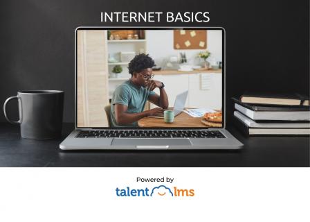 Internet Basics (T) (DL 203T)