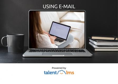 Using E-mail (DL 204)
