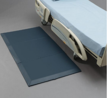 Floor Mats to the Rescue. From Evidence to Implementation to Rescue