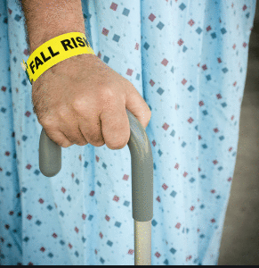 Fall Prevention Getting To The Root Cause