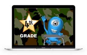 Grade 4 Boot Camp
