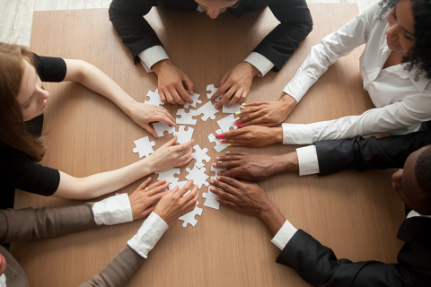 Creating Effective Teams (BILcre)