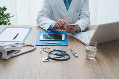 Connecting with Telehealth
