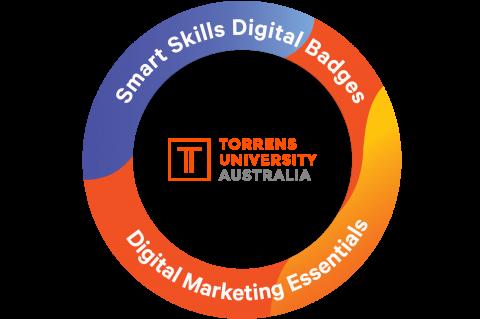 Digital Marketing Essentials (SSDB4)