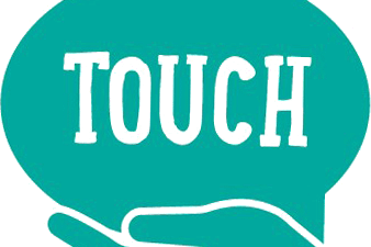 Touch Network volunteer training