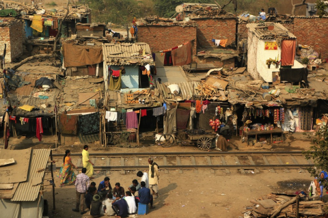 #5 - Complexities of Poverty (PL05)