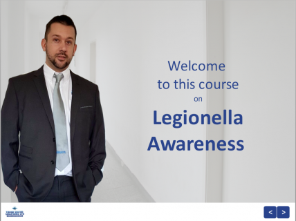 Legionella Awareness Complete Course