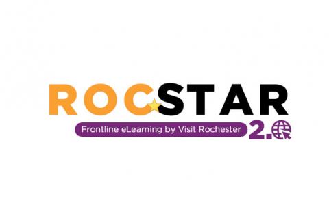 Visit Rochester ROC Star 2.0