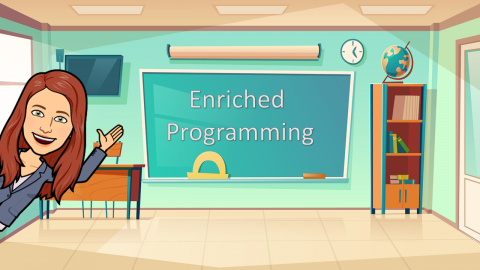 Enriched Programming (GE201)