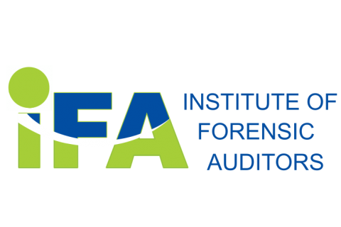 Accredited International Certified Forensic Auditor (AICFA1001)