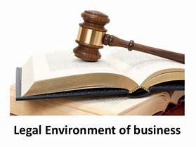 Business Legal Enviroment (MT350)