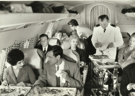 The History of Travel Management