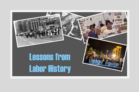 Lessons from Labor History
