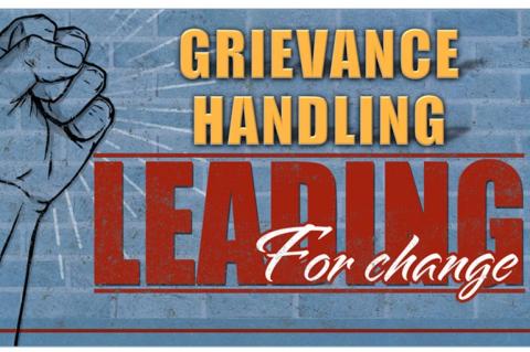 Grievance Handling