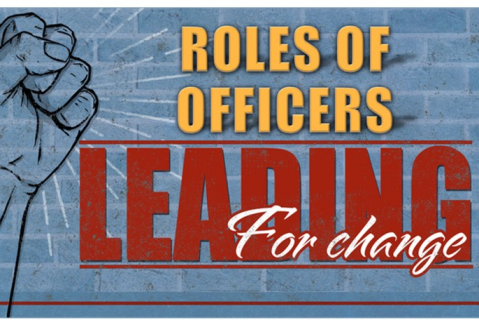 Roles of Officers