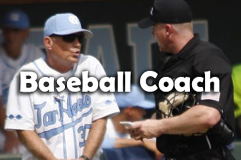Baseball Coach (BCUA)