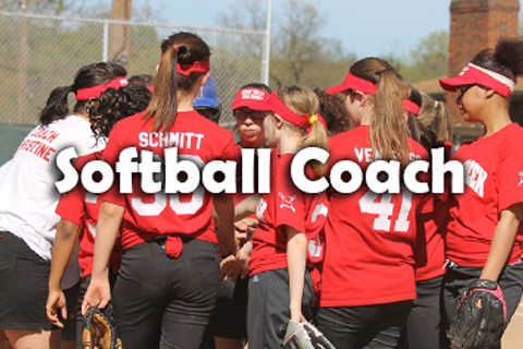 Softball Coach (SCUA)