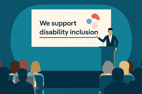 Building Inclusivity Through Leadership (TL10)