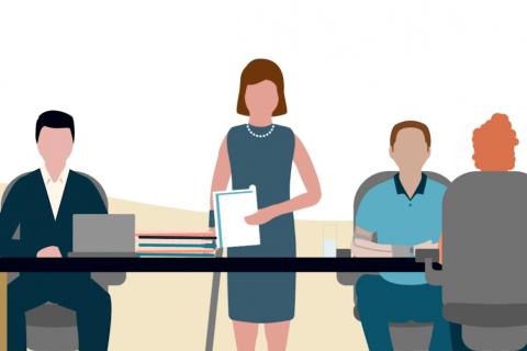 Disability Inclusion Basics - HR Professionals (TL03)