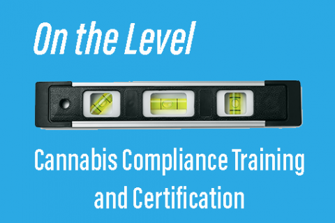 On the Level: Selling Marijuana Products (COMPORSALES)