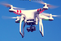 Rise Of The Drones: UAV Business & Career Opportunities Course