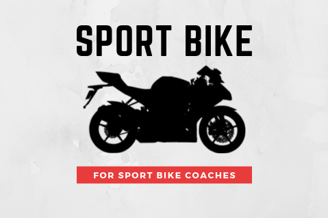 Level 100 USMCA Certification (Sport Bike Coach) (SB100)