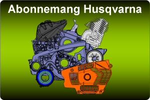 Abonnemang HUSQVARNA