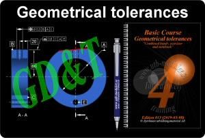 Geometrical tolerances (eng)
