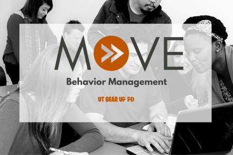 TX START: MOVE Principles of Behavior Management