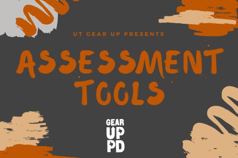 TX START: Assessment Tools