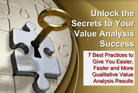 Unlock the Secrets to Your Value Analysis Success (113)