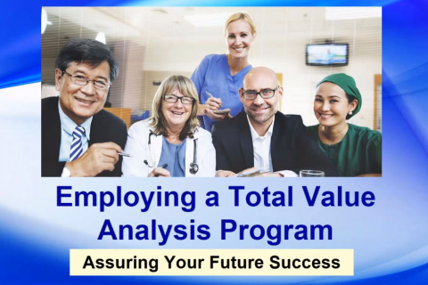 ON-DEMAND VIDEO - Employing a Total Value Analysis Program (VA200)