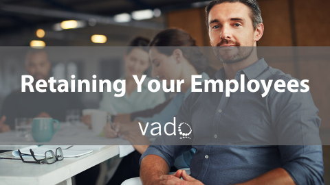Retaining Your Employees (VD081)