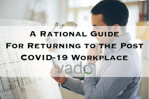 A Rational Guide for Returning to the Post COVID-19 Workplace for Employers