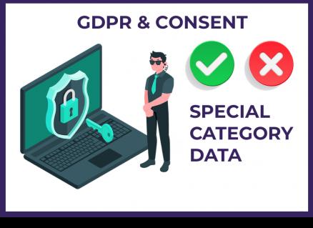 GDPR & Consent (CM-GDPR)