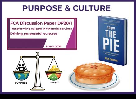 Purpose & Culture (CM-P&C)