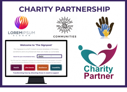 Charity Partnership (CM-CP)